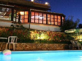 Large villa in Varna with pool, close to the beach - Varna vacation rentals