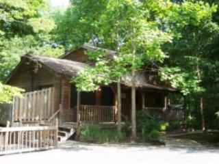 Cedar Chalet - Blount County vacation rentals