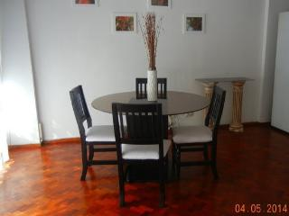 Luxurious central apartment for 6 - Rosario vacation rentals