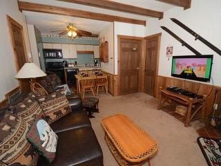 Whistlepunk - 33 - Snowshoe vacation rentals