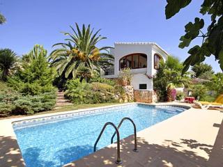 Villa Maria - Benitachell vacation rentals