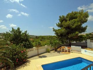 Vista de Vinas - Javea vacation rentals