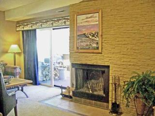 Lift Line 207 Walk to PCMR - Many Sundance Venues - Park City vacation rentals
