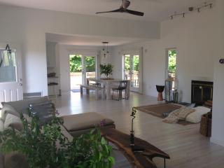 Beautiful 2 bedroom Montauk House - Hamptons vacation rentals