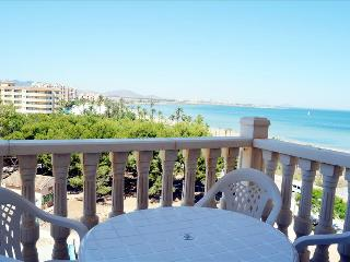 Front line Apartment - Sea View - Balcony - Communal Pools - 5608 - Playa Paraiso vacation rentals