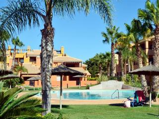 Direct Access to Pool - Patio - TV - Communal Pool - 6008 - Mar de Cristal vacation rentals