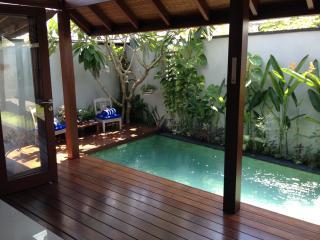 Bali Holiday Villa - Seminyak vacation rentals