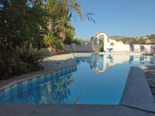 Villa Le Palme a Bonagia - Trapani vacation rentals