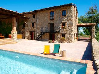 Eco Cottage in the Pyrenees - Puigcerda vacation rentals