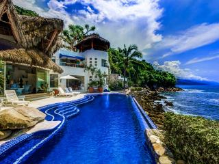 Casa San Sebastian - Mismaloya vacation rentals