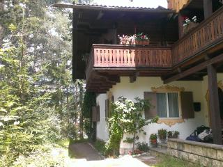 Bed and Breakfast  Villa Dolomites  ¤¤¤ - Marebbe vacation rentals