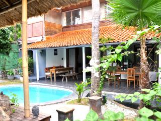 Villa @ Seminyak Beach with Private Pool - Seminyak vacation rentals