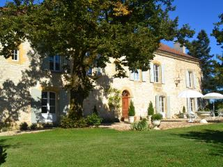 French manor house - Puy-l Eveque vacation rentals