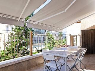 Home Sweet Home, steps away from Gordon & Hilton Beach - Tel Aviv vacation rentals