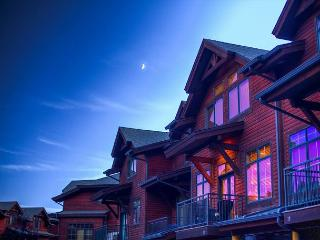 Enjoy This Spectacular 3 Story Condo Located In The Big Sky Meadow - Montana vacation rentals