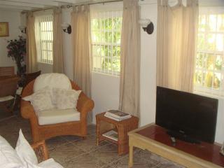 Garden Studio - Holetown vacation rentals