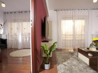 The New Dalles Luxury Apartment - City Centre - Bucharest vacation rentals