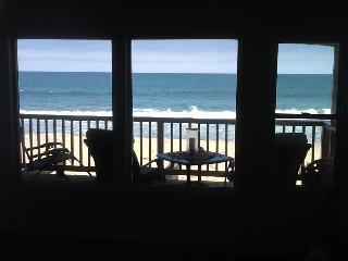 Fabulous Ocean Front Imperial Beach Condo - Bonita vacation rentals