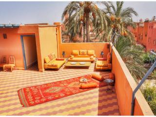 For Family, Groups, Couples in Residential Area - Morocco vacation rentals