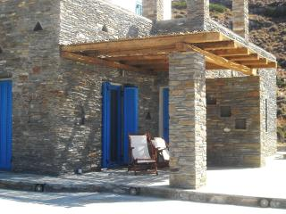 Magestic Aegean blue view - Andros vacation rentals