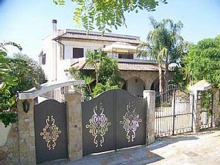 Casa vacanze vista mare Gallipoli 10 posti letto nel Salento - Gallipoli vacation rentals