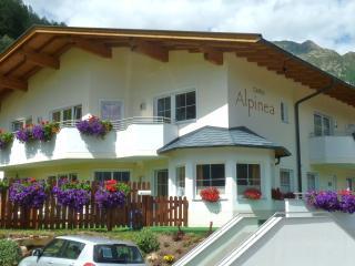 Garni Alpinea - Solden vacation rentals
