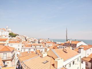 Alfama 3suites with River Views - Lisbon vacation rentals