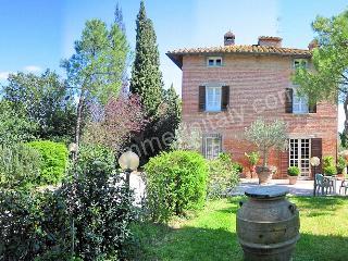 Villa Eloisa - Paciano vacation rentals