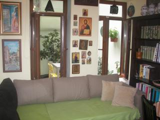 The Squirrel - studio flat with a backyard - Istanbul vacation rentals