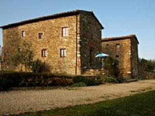 Casa Leonino C - Greve in Chianti vacation rentals