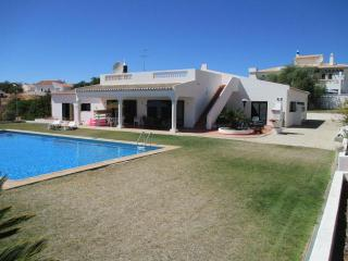 Beautiful villa by the city of Lagos and beaches - Algarve vacation rentals