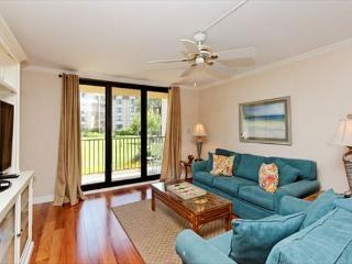 Beautiful Ground Floor 2BR/2BA Villa in Oceanfront Resort Totally Renovated - Palmetto Dunes vacation rentals
