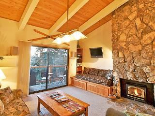 Timber Ridge 24 - Mammoth Ski in Ski out Condo - Mammoth Lakes vacation rentals