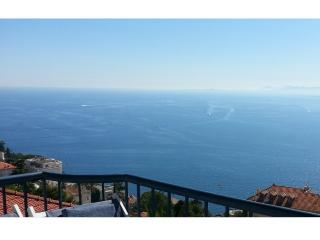Nice French Riviera Most spectacular Sea views 2bd - Cagnes-sur-Mer vacation rentals
