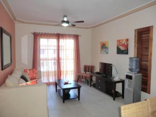Estrella del Mar 3BR two story designer PH - Punta Cana vacation rentals