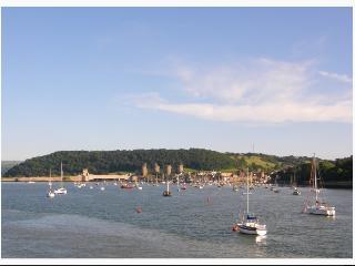 Stunning Seaside Rental Deganwy -Golf, Fish, Hike - Deganwy vacation rentals
