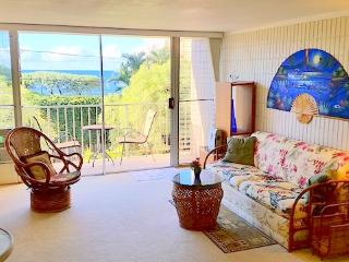 Ocean View near Haleiwa - 1Br - North Shore Oahu - Honolulu vacation rentals