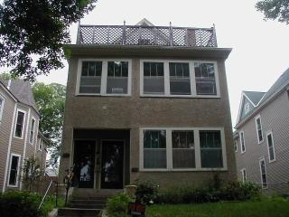 Uptown- Near Lakes, trails and Wedge Co-op - Minnesota vacation rentals