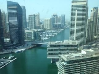 Dubai Marina - Full Marina view - Emirate of Dubai vacation rentals