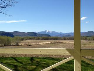 Panoramic Mountain View Home 1.9 miles to downtown - North Conway vacation rentals