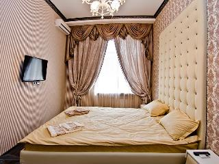 Luxury One Bedroom in Kiev most fancy street - Kiev vacation rentals