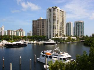 The Yacht Club at Aventura. Waterview  1Bedroom - Aventura vacation rentals