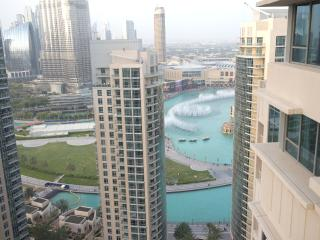 29th Boulevard two bed - United Arab Emirates vacation rentals