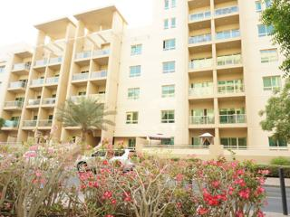 Greens one bed - Dubai vacation rentals