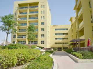 Greesn two bed - Dubai Marina vacation rentals