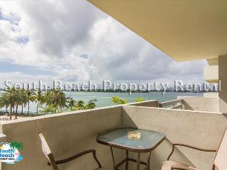 SOUTH BEACH AMAZING LUXURY HI ~RiSE - Miami vacation rentals
