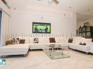 Penthouse Luxury Hi-Rise 2 Bedroom 2 Bathroom - Miami vacation rentals