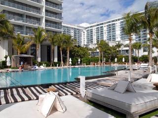 W Hotel 1 bedroom apt - Miami Beach vacation rentals