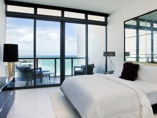 W Hotel One Bedroom - Miami Beach vacation rentals