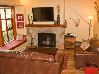 The Woods Mountain Retreat - Whistler vacation rentals